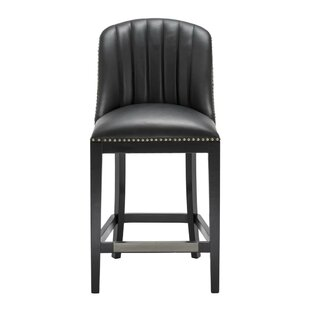 Balmore Bar  Counter Stool by Eichholtz