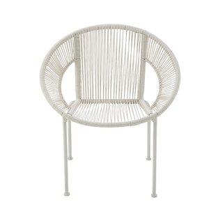Greenfield Papasan Chair by Zipcode Design