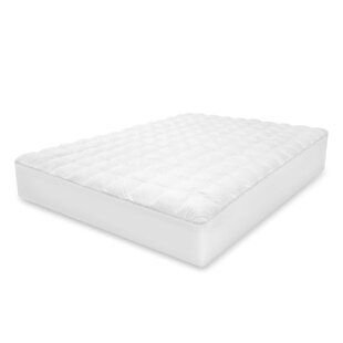 Luxury Mattress Pad by BioPEDIC Savings