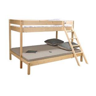 Lettie Single Bunk Bed By Harriet Bee