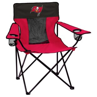 Elite Folding Camping Chair