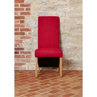 Ellender Full Back Upholstered Dining Chair By Brayden Studio