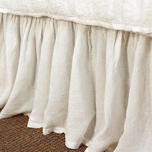Wonderful Raw Silk Bedskirt Dr12 Roccommunity