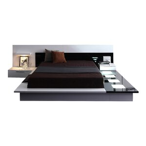 Modern Contemporary Bedroom Sets Youll Love Wayfair