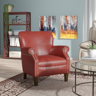Keeter Armchair by Andover Mills