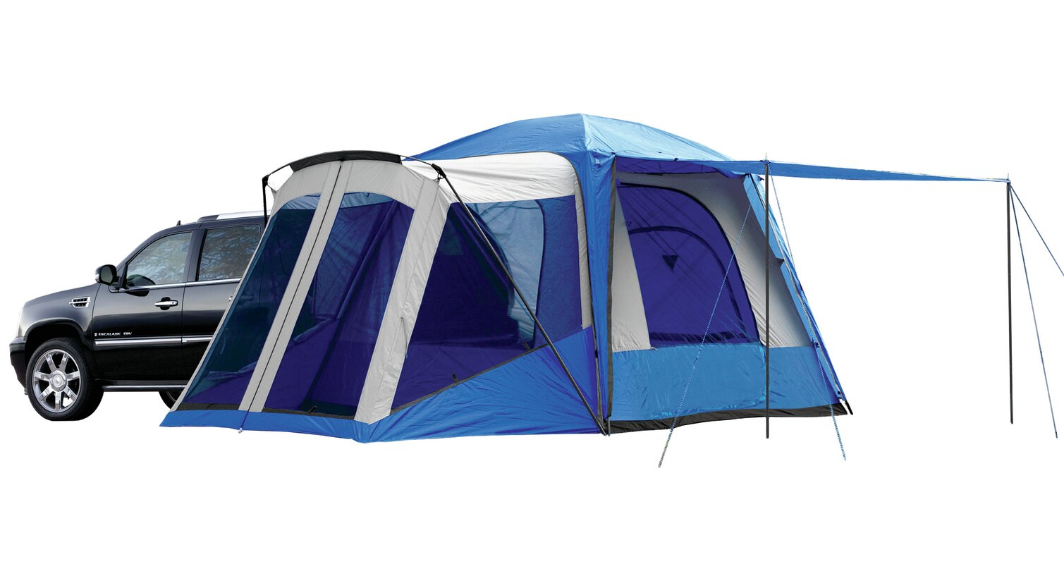 Sportz SUV Tent  sc 1 st  Wayfair & Napier Outdoors Sportz SUV Tent u0026 Reviews   Wayfair