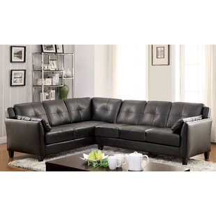 Gardner Sectional by Hokku..