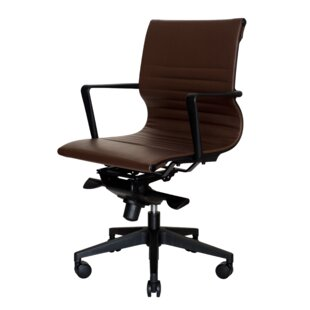 Bradley Conference Chair by Wobi Office