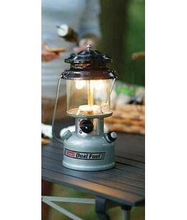 Coleman Premium Dual Fuel Lantern with Ha..