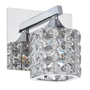 Kendal Lighting Shimera 1-Light Bath Sconce