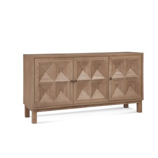 Siloam Sideboard by Bungalow Rose