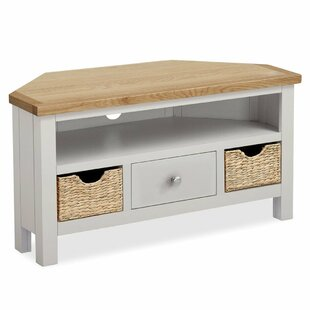 Schuster TV Stand For TVs Up To 43