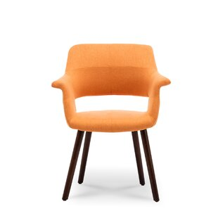 Devonte Upholstered Dining Chair by George Oliver