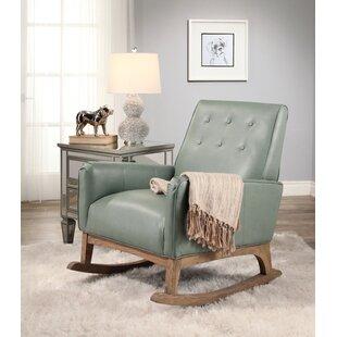 George Oliver Whittenburg Rocking Chair