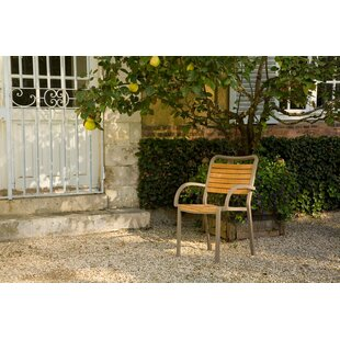 Kayo Stacking Garden Chair (Set Of 4) By Sol 72 Outdoor
