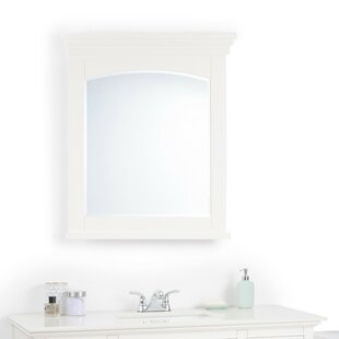 Compare prices Elise Bathroom/Vanity Mirror By Simpli Home