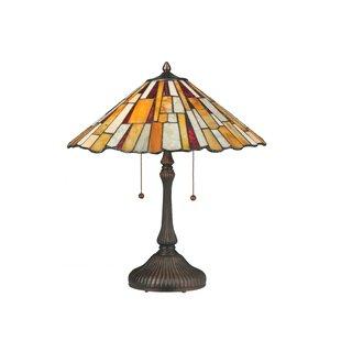 Jadestone Delta 23 Table Lamp