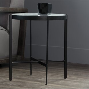 Willem Marble End Table