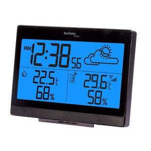 Weather Station Anemometer Image