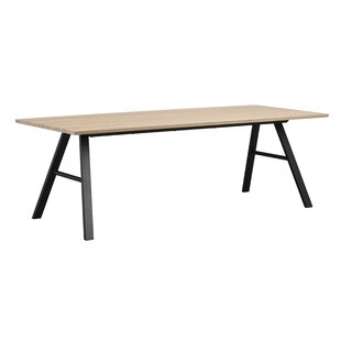 Leroy Extendable Dining Table By August Grove
