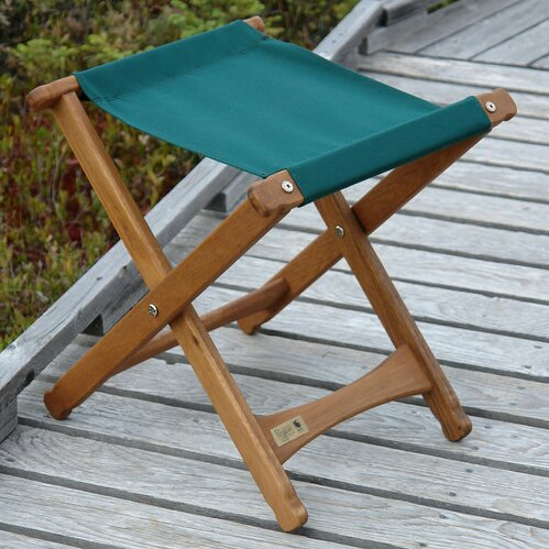 Aleah Folding Garden Stool