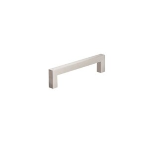 Matteo Rectangular 5 1/16 Center Bar Pull by Maykke