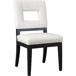 Serpens Side Chair (Set of 2) by Latitude Run