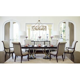Miramont 7 Piece Drop Leaf Dining Set Bernhardt