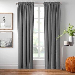 Window Valance Curtains Joss Main