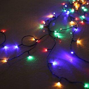Frances Fairy Lights By The Seasonal Aisle