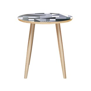 Fray End Table