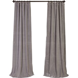 idea drapes curtains darkening you gray curtain room grommet window board solid panel love save treatments to ll wayfair silver and single basics
