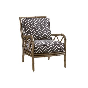 Tommy Bahama Home Cypress Point Armchair