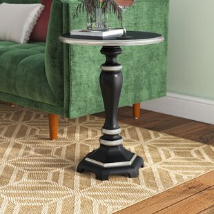 Exeter End Table by House of Hampton