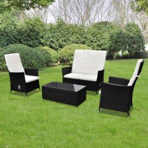 4-Sitzer Sofa-Set von Home Etc