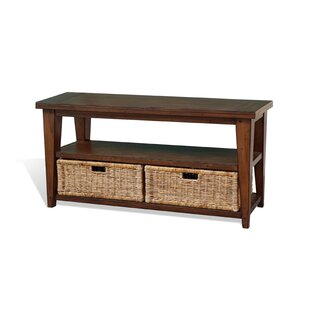 Console Table by Mossy Oak Nativ Living