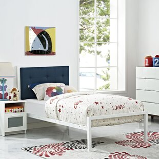 Lottie Twin Platform Bed