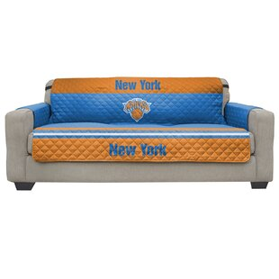 NBA Sofa Slipcover by Pegasus Sports