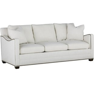 Gabby Porter Undulated Arm Sofa