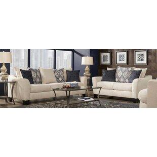 Sasser Configurable Living Room Set by Ivy Bronx