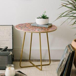 Pimlada Phuapradit Briony End Table by East Urban Home