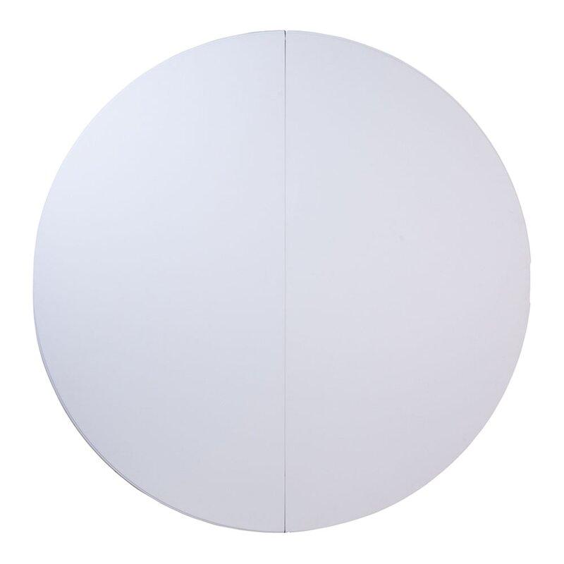 71u0027u0027 Circle Folding Table