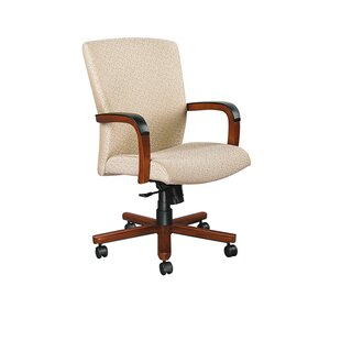 Kimball Stature High-Back Office Chair