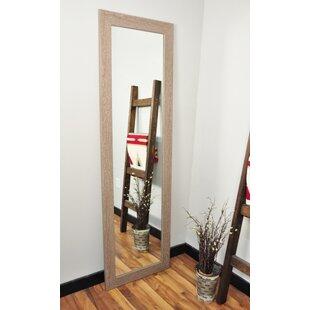 Foundry Select Aqueduct Slim Full Length Mirror