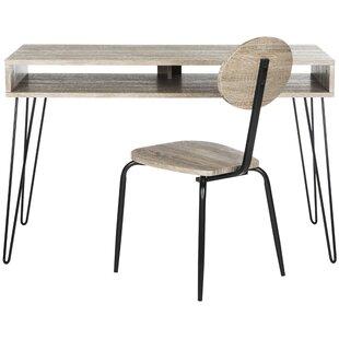 Desk With Chair Locker Furniture Desk