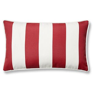 New Bedford Outdoor Lumbar Pillow