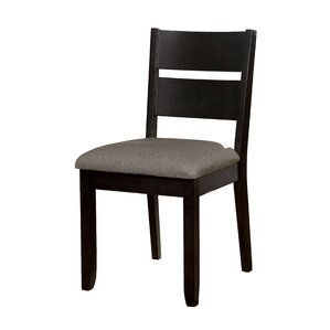 Sedgwick Side Chair (Set of 2) by Red Barrel Stu..