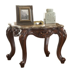 Gianni End Table By Astoria Grand
