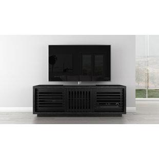 Signature Home 64 Oak TV Stand by Furnitech