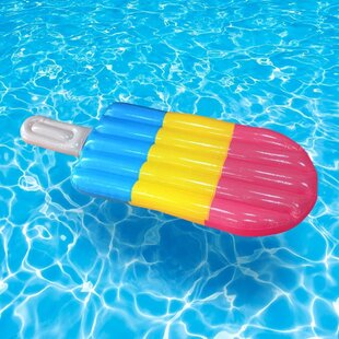 Ice Lolly Inflatables/Water Toys By Symple Stuff